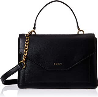 DKNY Womens Alexa Crossbody