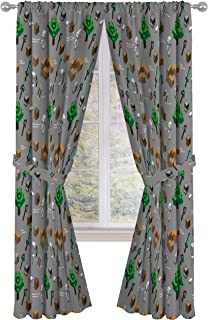 Best roblox bedroom curtains Reviews
