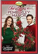 christmas at pemberley manor hallmark
