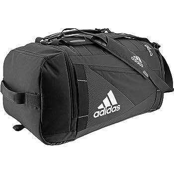 adidas Unisex Utility Lacrosse Backpack Duffel