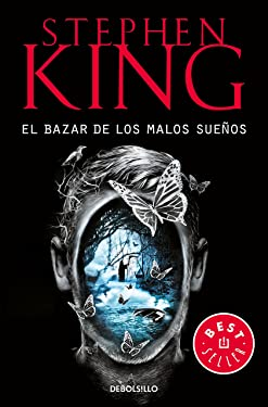 El Bazar de los malso suenn~os (Spanish Edition)