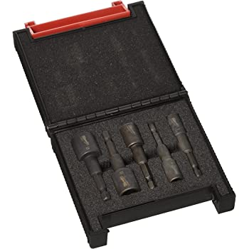 Milwaukee - Juego com 5 llaves de caja magnética: Amazon.es: Bricolaje y herramientas