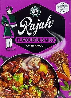 Rajah Flavourful & Mild Curry Powder 100g