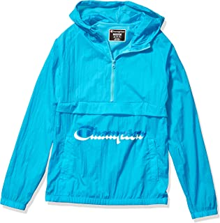 Champion LIFE Mens V0180 Anorak Windbreaker Jacket