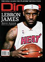 Dime Magazine: The Game, the Player, the Life Issue #58 August/September 2010 Lebron James Born Again (Issue #58)