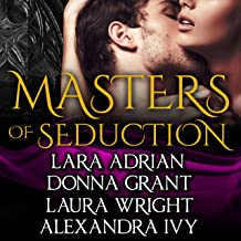 Masters of Seduction - Volume 1: Masters of Seduction, Book 1-4