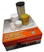 Kubota Rtv900 Utility Vehicle Filter Kit