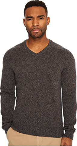 Original Penguin - P55 100 Lambswool V-Neck