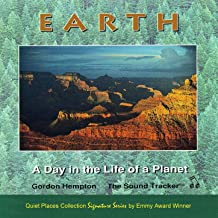 Earth: A Day in the Life of a Planet