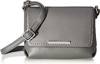 TOM TAILOR Umhängetasche Damen Lou, 6x15x19 cm, TOM TAILOR Handtaschen, Taschen für Damen