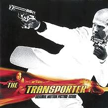 The Transporter (Original Motion Picture Score)
