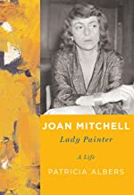 joan mitchell biography