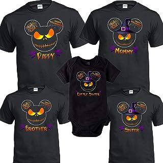 Disney Halloween Shirts For Kids.Amazon Com Disney Halloween Shirts