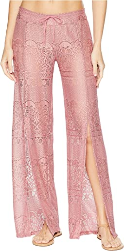 About Lace Pant
