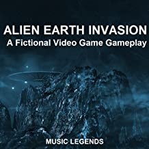 Alien Earth Invasion: A Fictional Video Game Gameplay