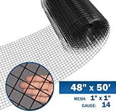 Best welded wire 1x1 Reviews