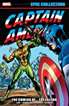 Captain America Epic Collection: The Coming Of... The Falcon: The Coming of…The Falcon (Captain America (1968-1996))