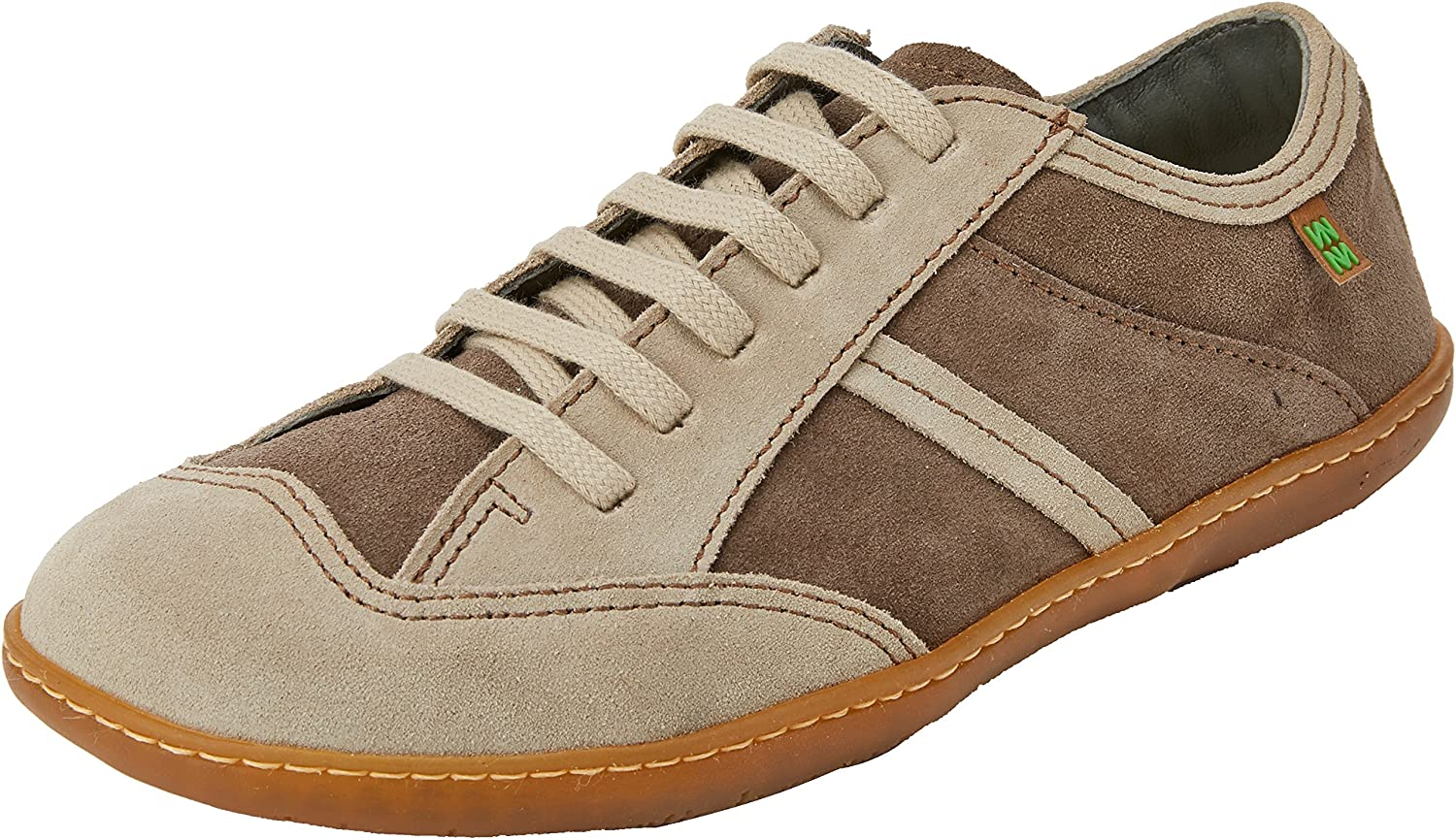 El Naturalista Unisex Adults' N5278 Low-Top Sneakers