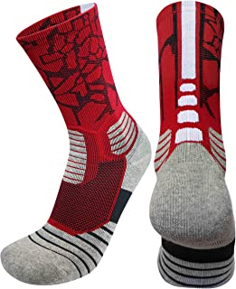 Elite Performance Crew Socks (More Colors Available)