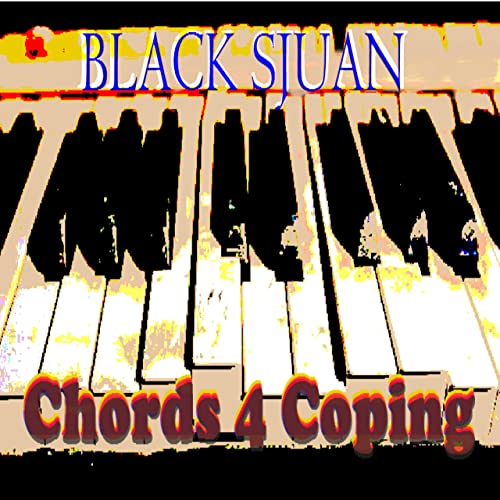 Amazon com: Chords 4 Coping: Black Sjuan: MP3 Downloads