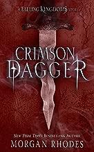 Crimson Dagger (Falling Kingdoms)