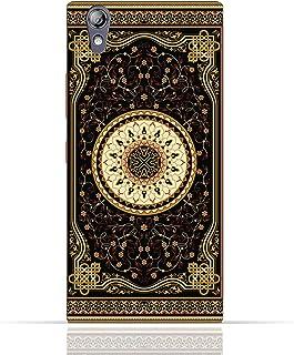 """Lenovo P70 TPU Silicone Case With Arabian Carpet Pattern 1002"