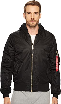 Alpha Industries - MA-1 Natus Jacket