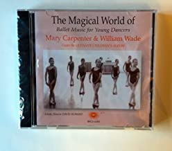 The Magical World of Ballet Music for Young Dancers