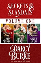 Secrets and Scandals Volume One
