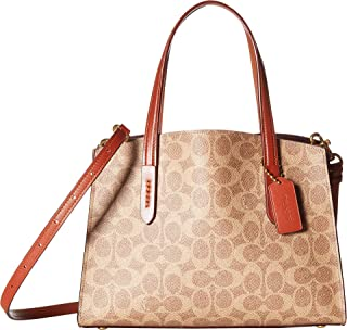 Coach Womens Charlie Carryall Bag (pack of 2)