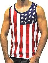 VBRANDED Men's Tank Slim Fit Muscle Shirt