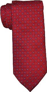 Robert Talbott Best of Class Red Geometric Tie