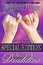 Billion Dollar Daddies: Special Edition: Jennie & Sam (Book 1) (English Edition)