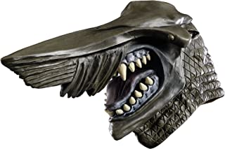 Costume Pacific Rim Knifehead Overhead Latex Mask