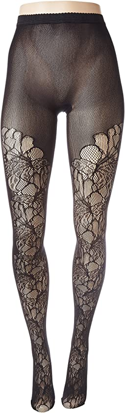 Blossom Tights