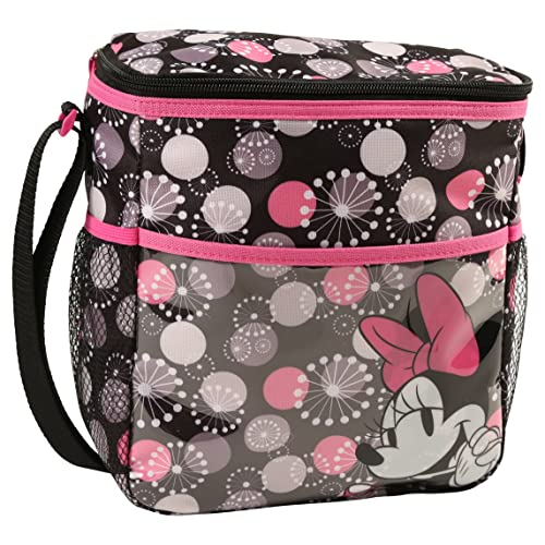 c651132a5cc2 Disney Minnie Mouse Mini Diaper Bag