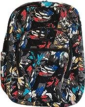 Vera Bradley Large Campus Backpack (Splash Floral)