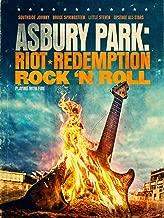 Asbury Park: Riot. Redemption. Rock 'N Roll.