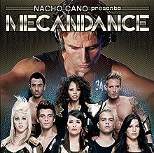 Nacho Cano Presenta Mecandance