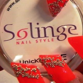 Solinge Nails