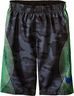 Nike Kids - Camotion Volley Shorts (Big Kids)