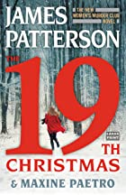 Cover image of The 19th Christmas by James Patterson & Maxine Paetro