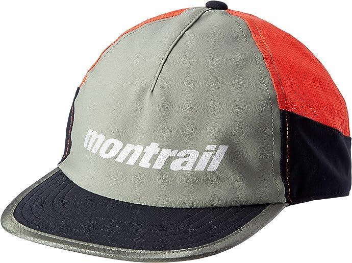 モントレイル・ランニングハット