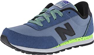 New Balance KL501Y 90's Outdoor Running Shoe (Little Kid/Big Kid)