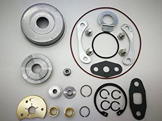 Best td04 turbo rebuild kit Reviews