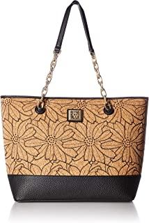 Anne Klein Perfection Cork Tote