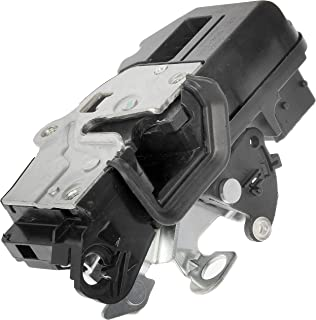 Dorman 931-303 Front Drivers Side Door Lock Actuator Motor for Select Chevrolet/GMC/Cadillac Trucks