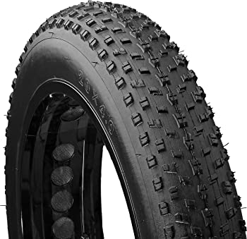 Mongoose Fat Tire Bike Tire
