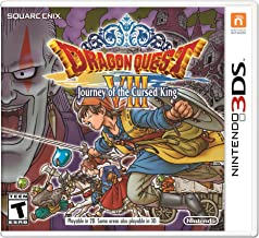 dragon quest cursed king