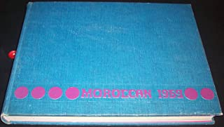 1969 MOROCCAN (Yearbook) - The University of Tampa, Tampa, FL